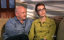 Gabrielle Giffords interview with Diane Sawyer video