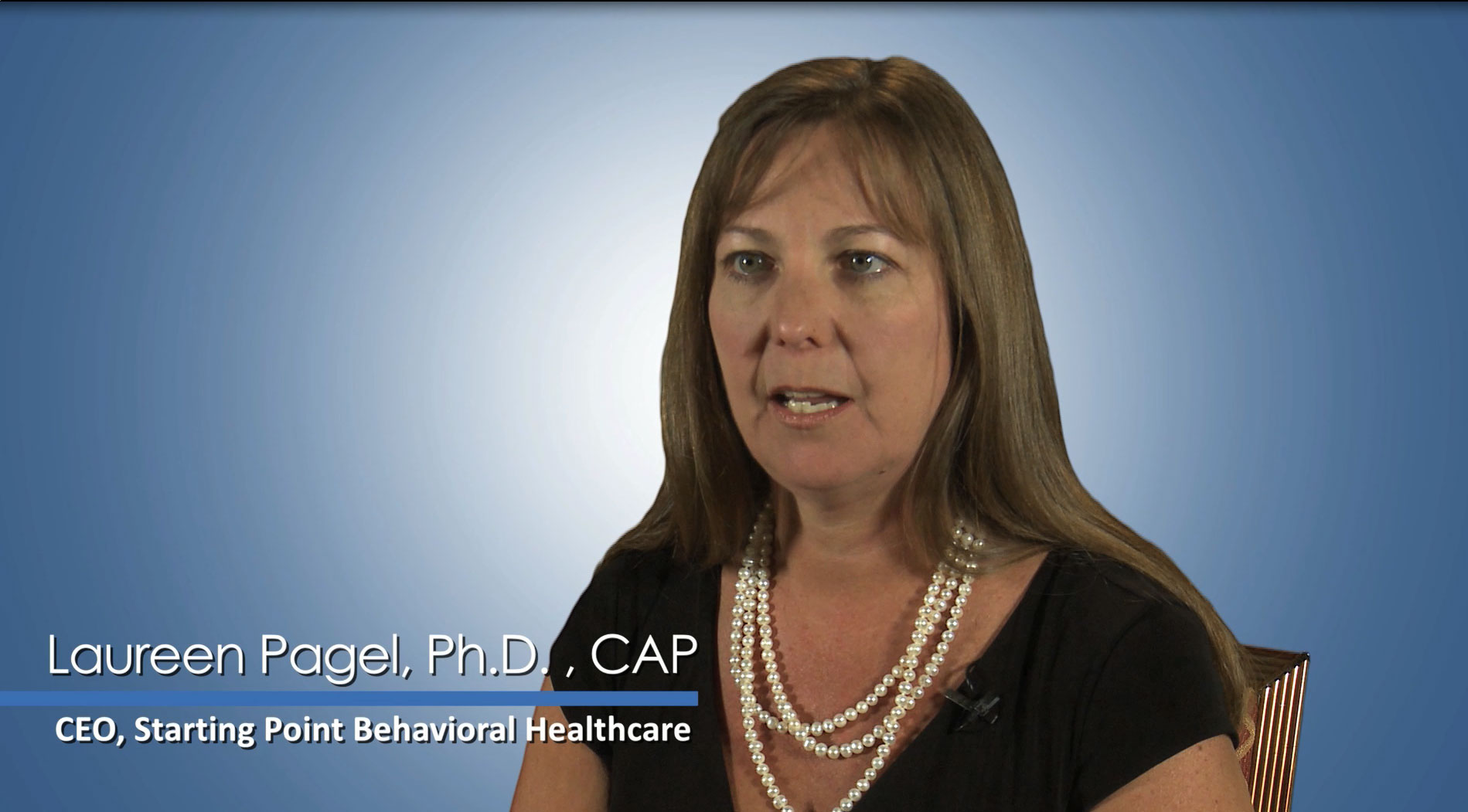 CARF-accredited providers on why they recommend CARF to colleagues